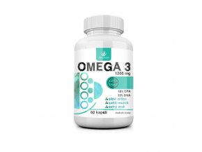allnature omega 3 60 cps
