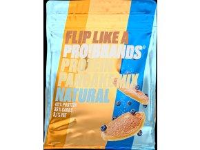 protein palačinky