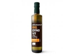 allnature dynovy olej bio 250 ml