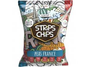 peas france