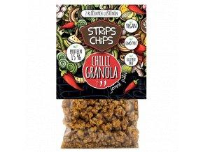 granola chilli