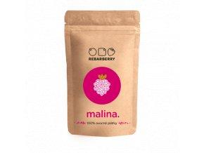 Rebarberry Malina 1