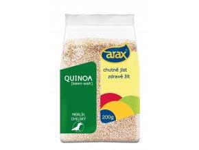 ARAX Quinoa bílá 200g 3Dv2