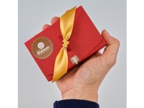 Lískové ořechy DUO