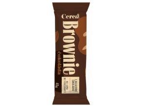 brownie čokoláda