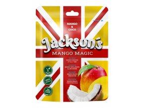 JACKSONS MANG