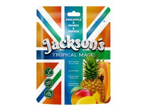 JACKSONS TROPICAL