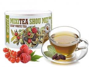 Mixitea Bílý čaj Showman Malina%u2028