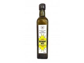 Řepkový olej 500ml