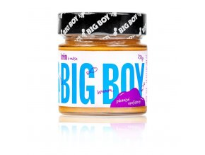 big boy pikantni arasidovy krem k masu 250g