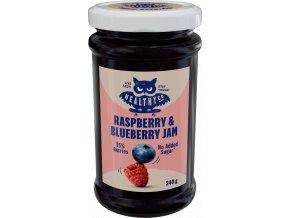 4048 raspberry blueberry jam 240g x 6 pcs cpack 2
