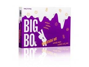 big boy degustacni set 12x25g