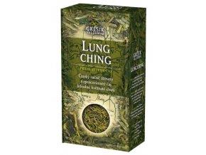 GREŠÍK Lung Ching z.č. 50 g krab. Čaje 4 světadílů