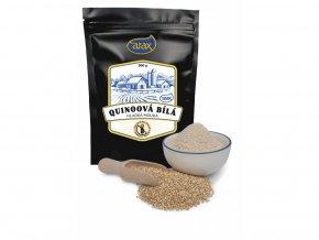 mouka quinoová bílá