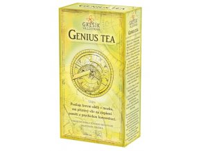 GREŠÍK Genius Tea 50 g