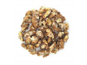 Vlašské ořechy v karamelu
