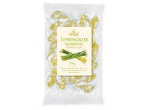 GREŠÍK Lemongrass bonbóny 100g