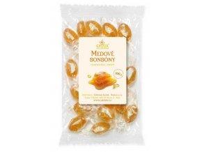 GREŠÍK Medové bonbóny 100 g