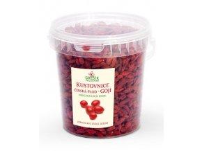 GREŠÍK Kustovnice čínská plod (Goji) 0,4kg