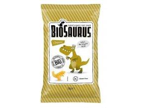 McLLOYDS Biosaurus snack sýr 50g