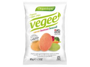 McLLOYDS Chips vegee 85g
