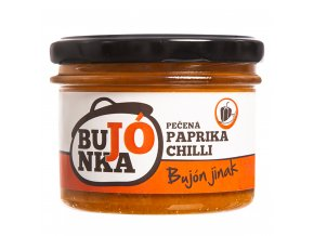 09 pecena paprika s chilli 220g