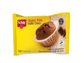 muffin choco 65g z1
