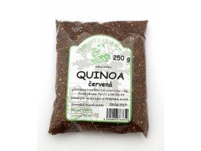 quinoa cervena 250g zp 01