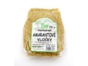amarantove vlocky organic 250g zp 01