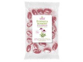 GREŠÍK Echinacea bonbóny se sladidlem 100 g