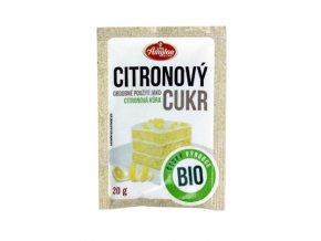 citronovy cukr bio 20g amylon 01