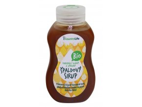 Country Life Sirup špaldový BIO 250ml