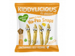 UK HA PEA SNAPS Cheese Herb SingleBag15g viz RGB