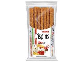 3D Crispins tycky Pizza sacek 3