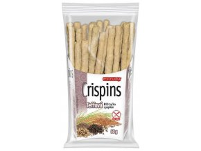 3D Crispins tycky peprove sacek