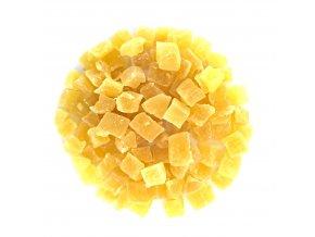 Ananas kostka 2