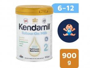 650 1 uni kendamil pokracovaci mleko 900g 5056000500076