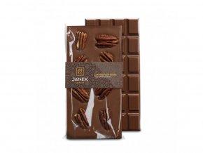 221 tabulka mlecne cokolady s pekanovymi orechy cokoladovna janek jpg