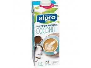 alpro kokosovy napoj pro profesionaly 1l