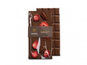 131 1 tabulka mlecne cokolady s jahodou a pekanovymi orechy cokoladovna janek jpg