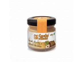 liskovy orech+mlecna coko 40g