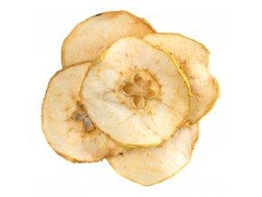 Jablko chips
