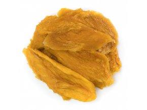 Mango plátky bez cukru a SO2