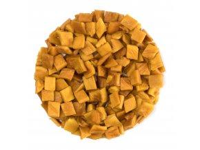 Mango kostka bez cukru a SO2