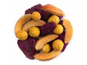 Dračí ovoce, mix lyofilizované
