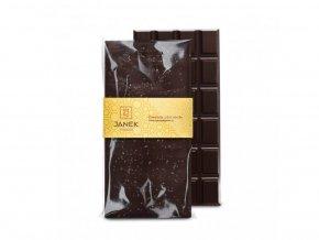 203 tabulka horke cokolady 64 procent se soli cokoladovna janek jpg
