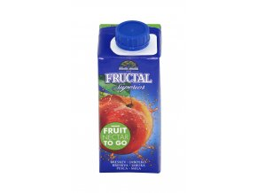Fructal superior broskev 0,2l