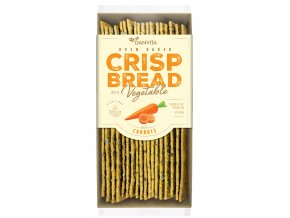 CRISP BREAD Vegetable CARROT