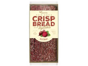 CRISP BREAD Vegetable BEETROOT