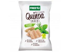freeyu quinoa herbs 70 g druk